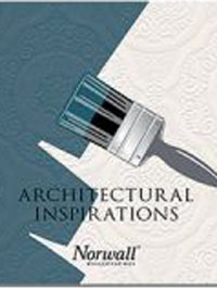 Wallpapers by Architectural Inspirations Book