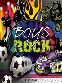Wallpapers by Boys Rock Book