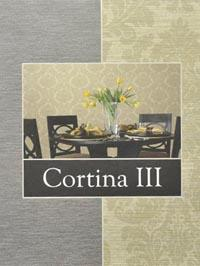 Wallpapers by Cortina III by Brewster Book