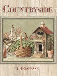 Wallpapers by Countryside Book