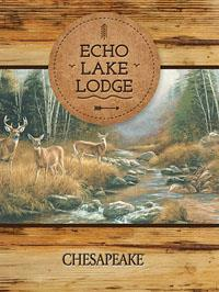 Wallpapers by Echo Lake Lodge by Chesapeake Book