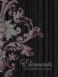 Wallpapers by Elements of Sophisitication Book
