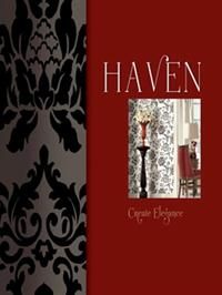 Wallpapers by Haven Book