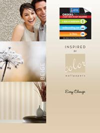 Wallpapers by Inspired by Color Beige Book
