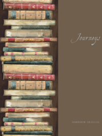 Wallpapers by Journeys Book
