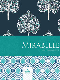 Wallpapers by Mirabelle Book