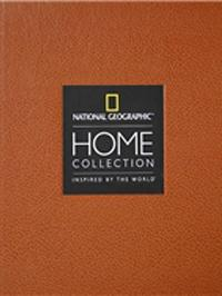 Wallpapers by National Geographic Home Collection Book