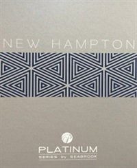 Wallpapers by New Hampton Book