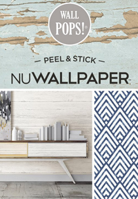 Wallpapers by NuWallpaper Book