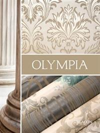 Wallpapers by Olympia Book