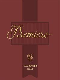 Wallpapers by Premiere by Clearwater Crest Book