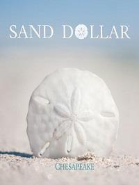 Wallpapers by Sand Dollar Book