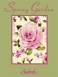 Wallpapers by Spring Garden Book