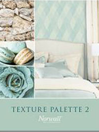 Wallpapers by Texture Palette 2 Book