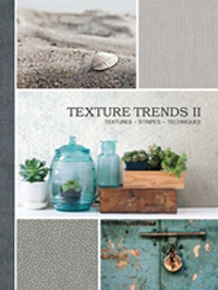 Wallpapers by Texture Trends 2 Book
