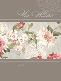 Wallpapers by Via Allure 2 Book
