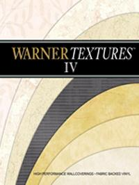 Wallpapers by Warner Textures Volume 4 Book