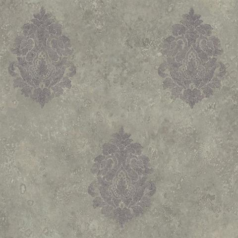 Baroque Damask