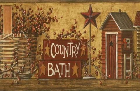 Country Bath