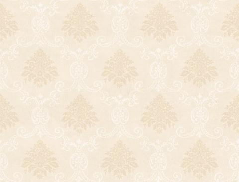 Classic Document Damask