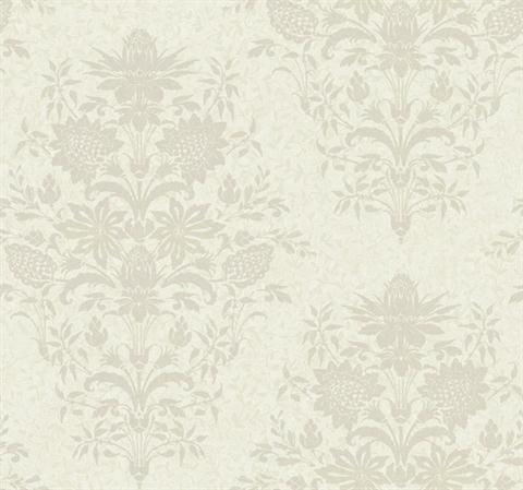 Classic Floral Damask