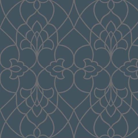 . DN3740   Pirouette Textured Contemporary   WallpaperUpdate Com