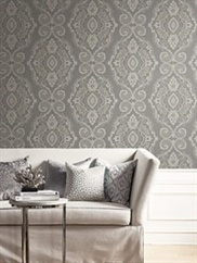 MB30300, Large Dot Damask