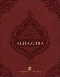 Wallpapers by Alhambra Book