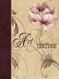 Wallpapers by Art and Textures II Book