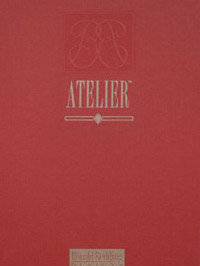 Wallpapers by Atelier Book