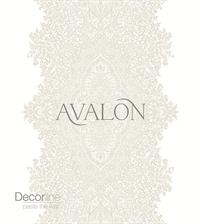 Wallpapers by Avalon by Decorline Book