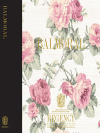 Wallpapers by Balmoral Book