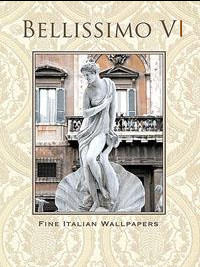 Wallpapers by Bellissimo VI Book