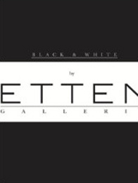 Wallpapers by Black and White by Etten Galleries Book