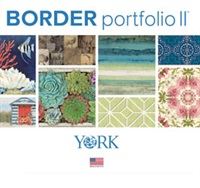 Wallpapers by Border Portfolio II Book