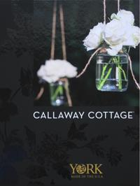 Wallpapers by Callaway Cottage Book
