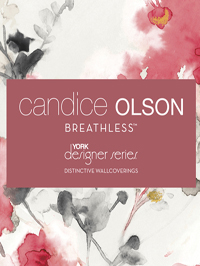 Wallpapers by Candice Olson Breathless Book