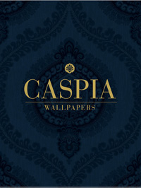 Wallpapers by Caspia Book
