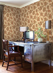 claybourne wallpaper room scene 3