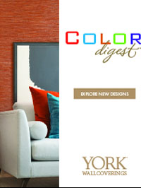 Wallpapers by Color Digest Book