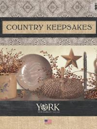Wallpapers by Country Keepsakes Book