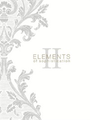 Elements 2 Collection wallpaper room scene 2