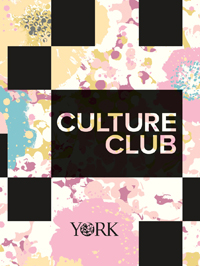 Wallpapers by Culture Club Book