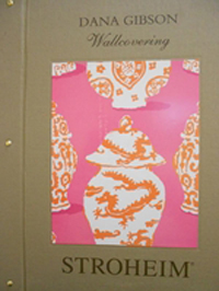 Wallpapers by Dana Gibson Book
