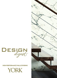 Wallpapers by Design Digest Book