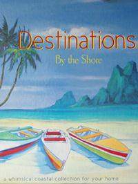 Wallpapers by Destinations by the Shore Book