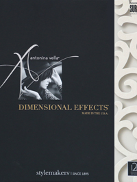 Wallpapers by Dimensional Effects Book