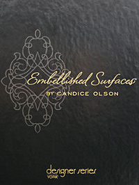 Embellished Surfaces