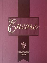 Wallpapers by Encore by Clearwater Crest Book