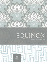 Wallpapers by Equinox Book